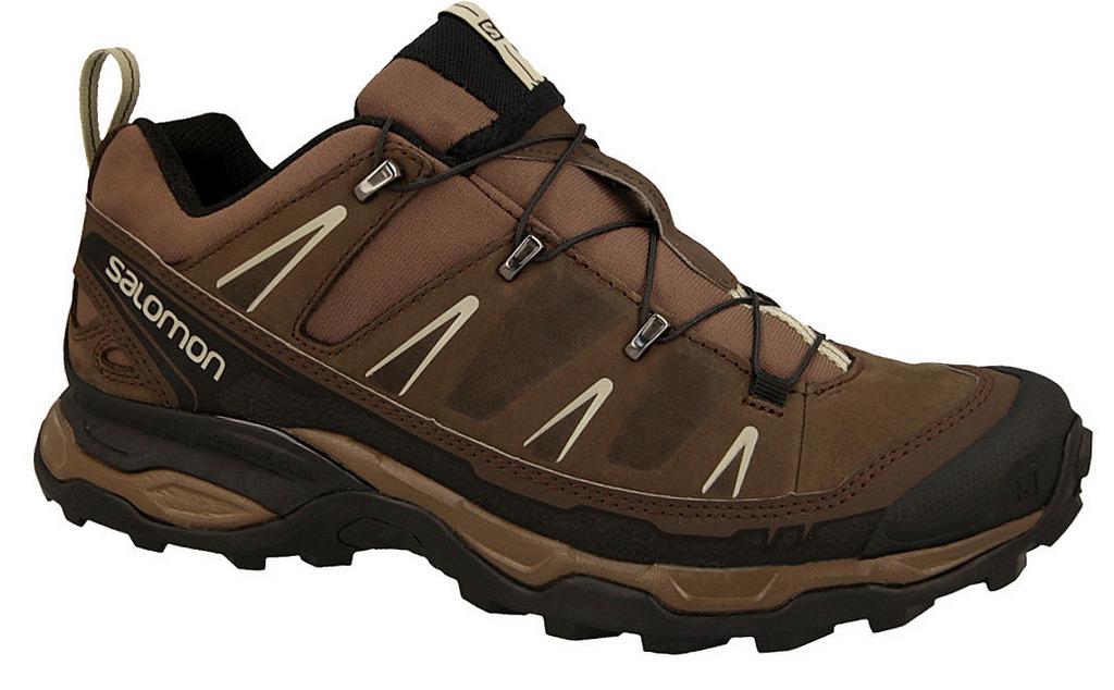 Buty trekkingowe męskie SALOMON X ULTRA LTR (373314)