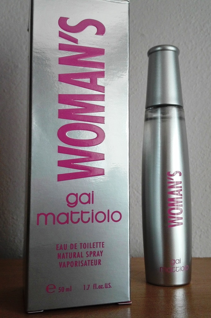 newest 453a8 86fb9 Gai Mattiolo Woman's 50 ml