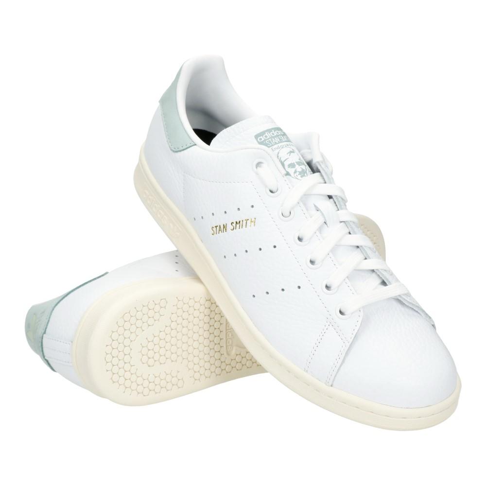 Buty adidas Stan Smith BZ0470 FtwwhtFtwwhtTacgrn Sneakersy