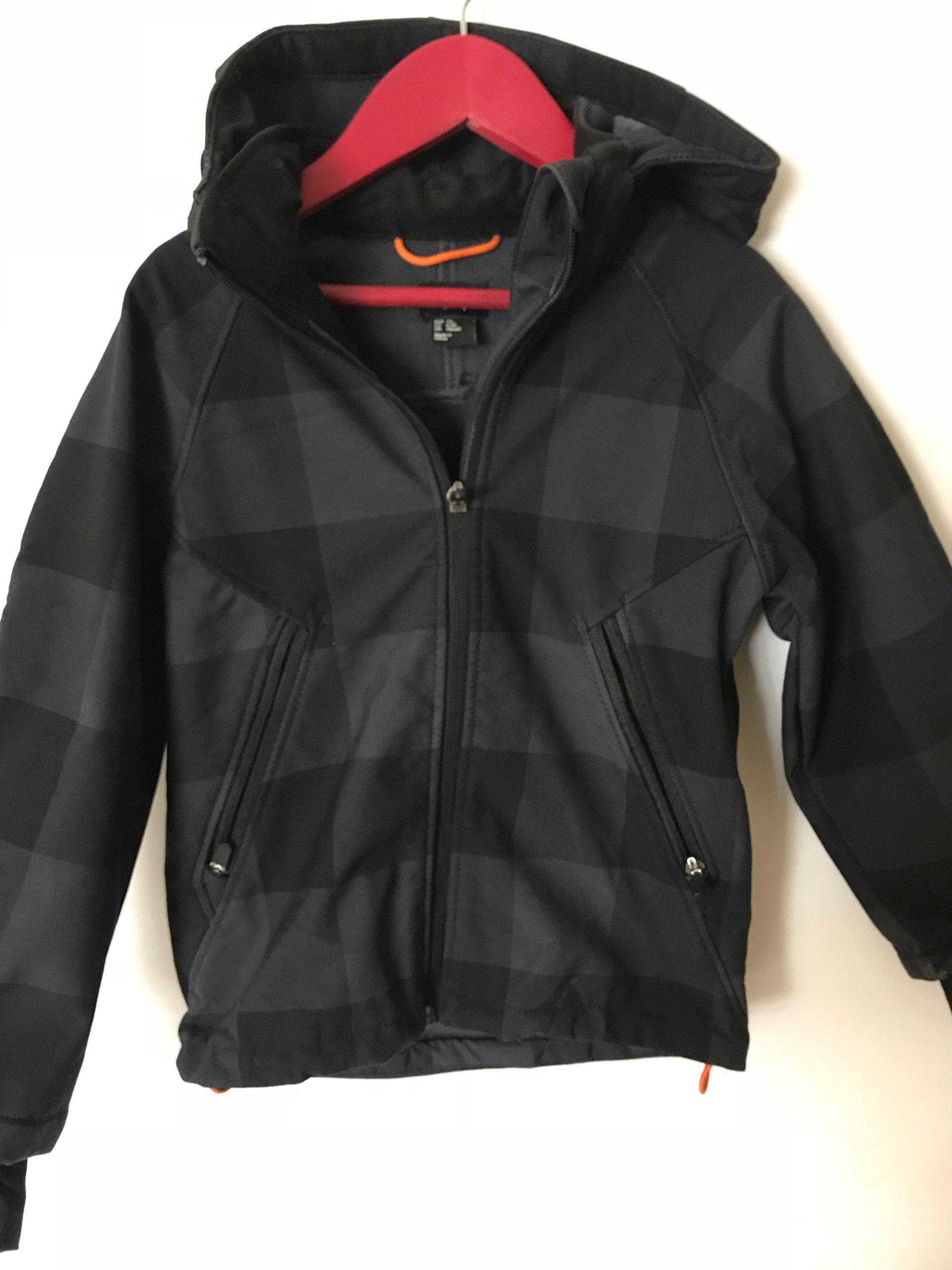 e9aa00cfc1994 H&M KURTKA SOFTSHELL CHŁOPIĘCA ROZM - 7317899621 - oficjalne ...