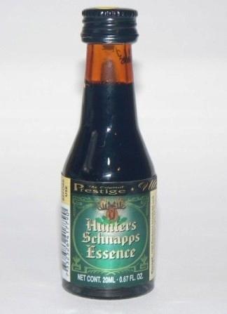 Zaprawka esencja do alkoholu Hunters Schnapps