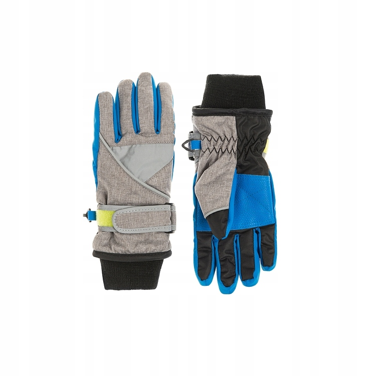 Smyk cool club Brugi AST rękawiczki narciarskie