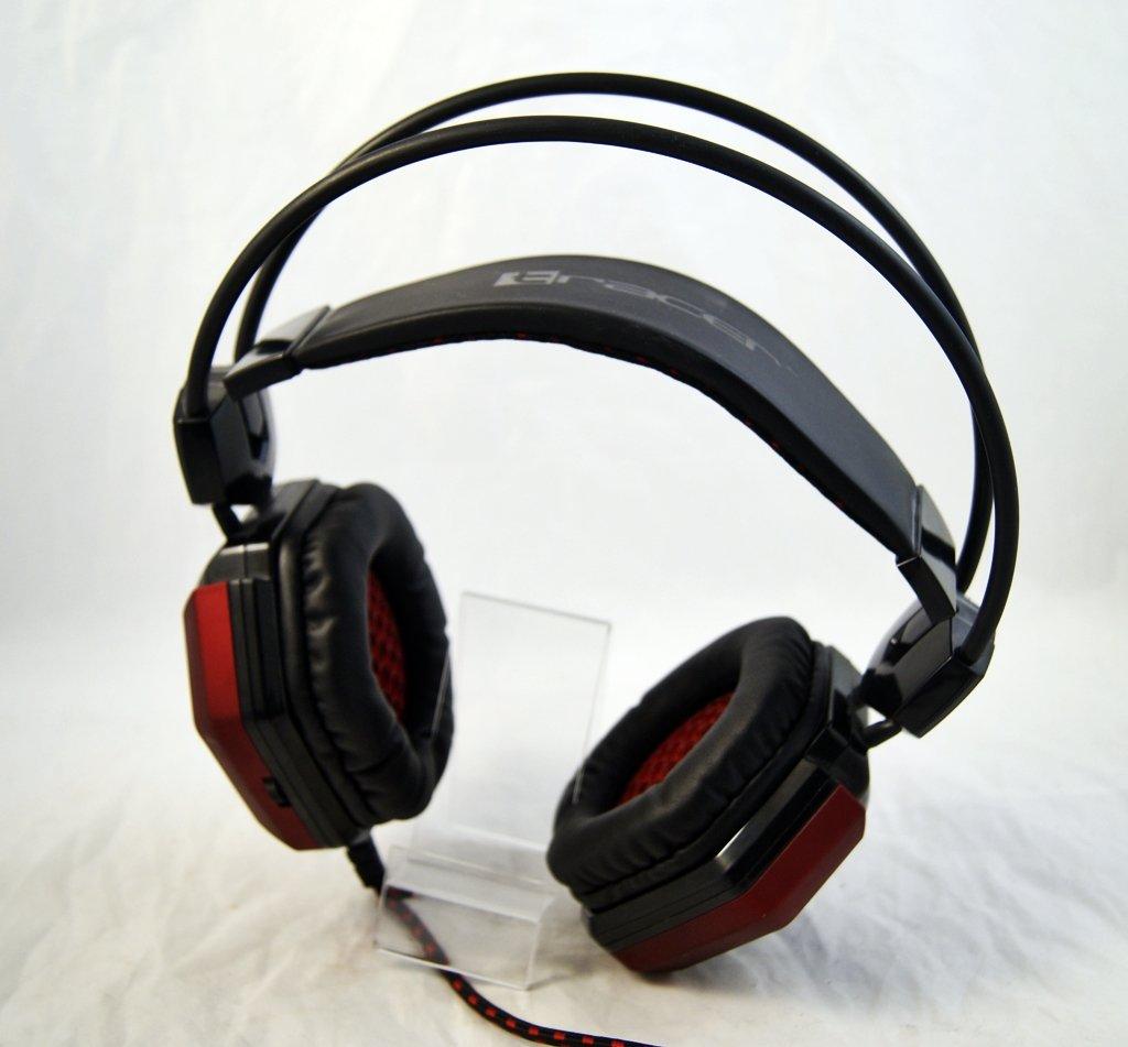 Słuchawki TRACER Outlaw USB z mirofonem dla graczy