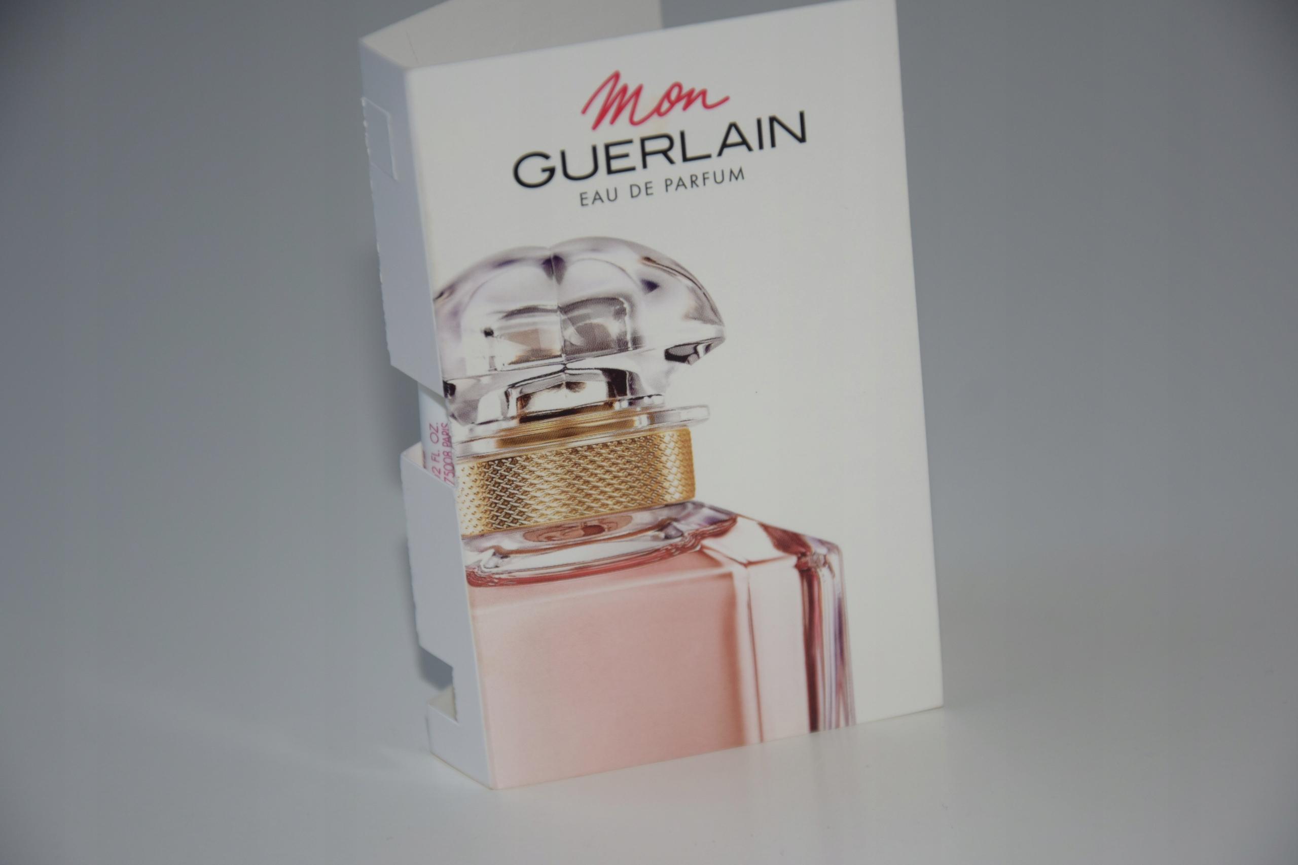 7 Atomizer Woda PerfumGratis Ml 0 Mon Guerlain 3FcTJlK1
