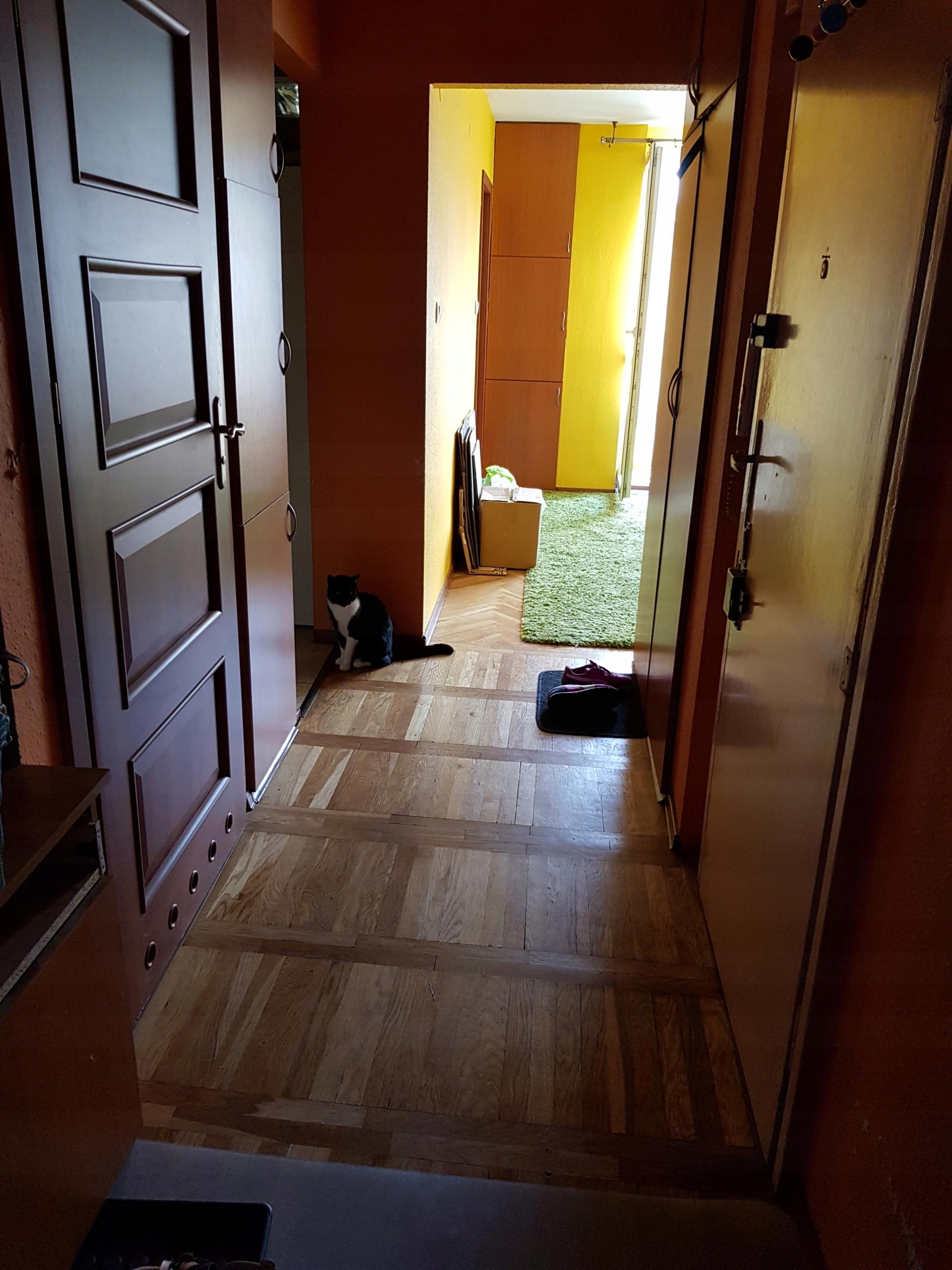 Ogromny Sprzedam mieszkanie Warszawa Bielany Bezposrednio - 7538397795 TO63