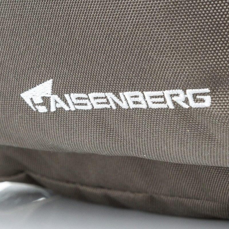 0581be61dc320 Wodoodporny Miejski plecak HAISENBERG Szary - 7250666893 - oficjalne ...