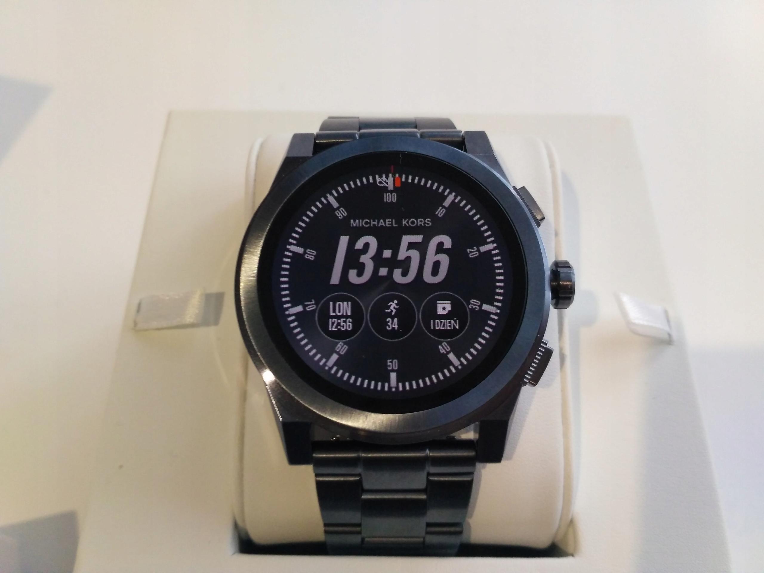 ab352232dca34 michael kors zegarek w Oficjalnym Archiwum Allegro - Strona 55 - archiwum  ofert
