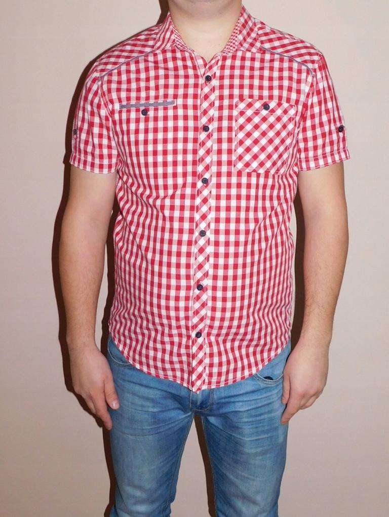 Zestaw koszul męskich rozmiar M/L Reserved/ House