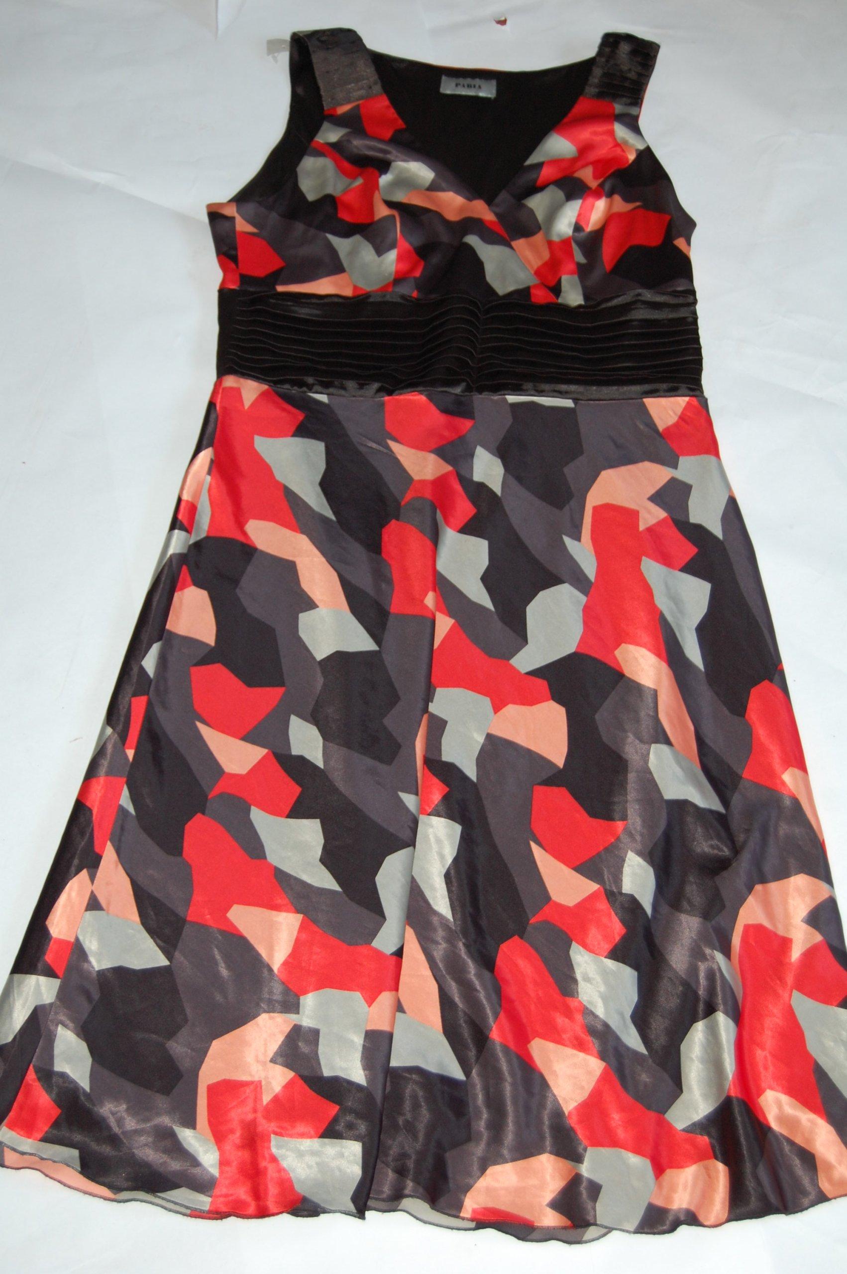 e61eb36b02 PABIA~~44-46~~sukienka WESELE - 7418441931 - oficjalne archiwum allegro