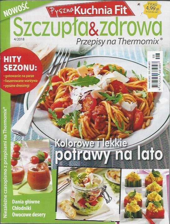 Pyszna Kuchnia Fit