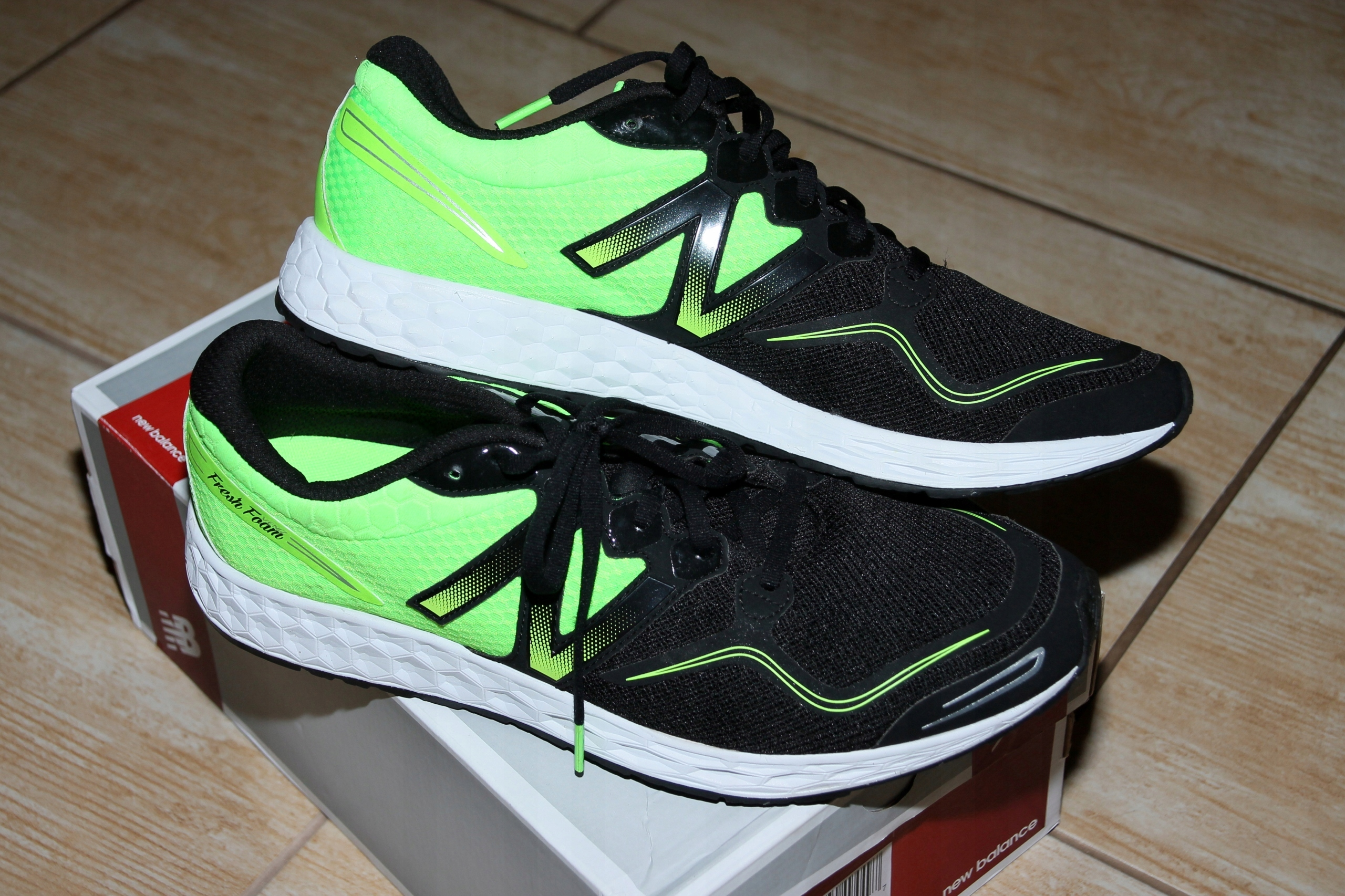 uk availability ee4a0 429d2 Nowy buty New Balance Response 2.0 MVNZLL1 46 1/2