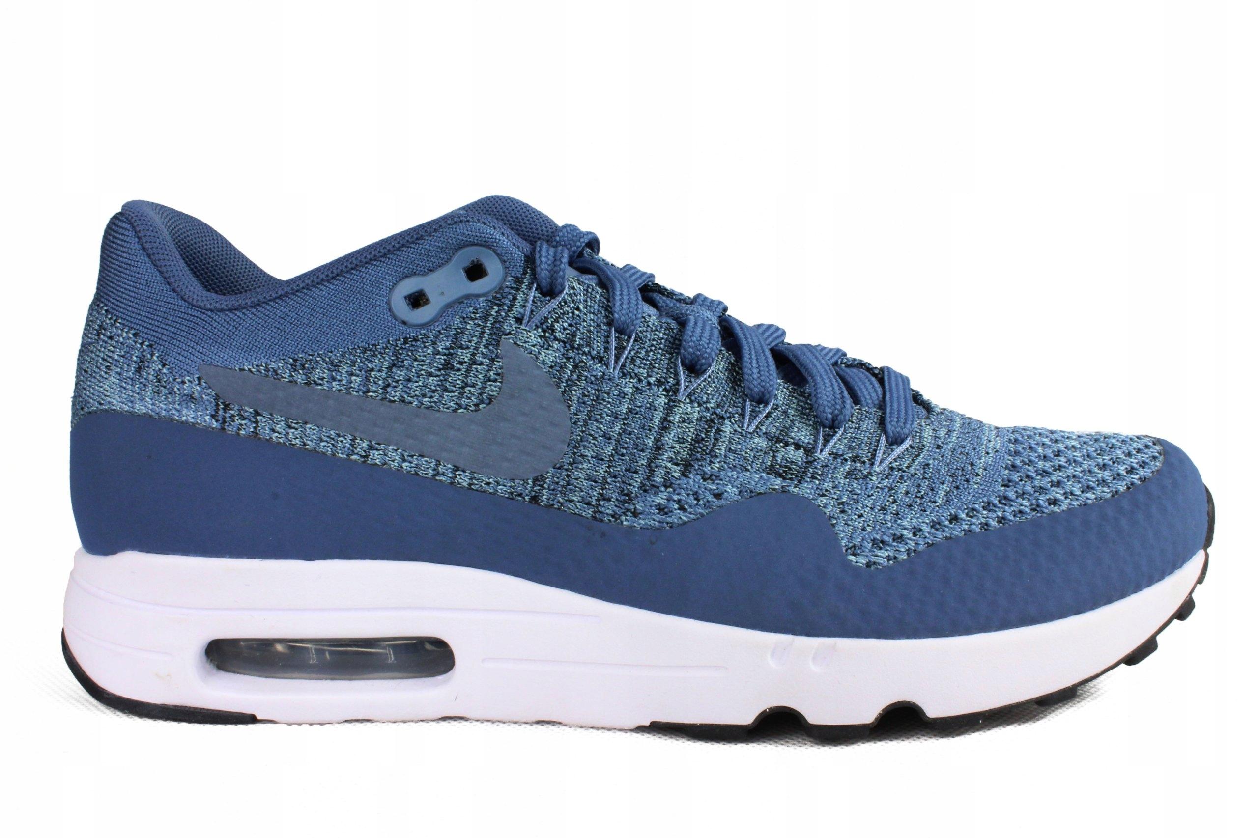 Nike Air Max 1 Ultra 2.0 Flyknit sneaker 875942 400