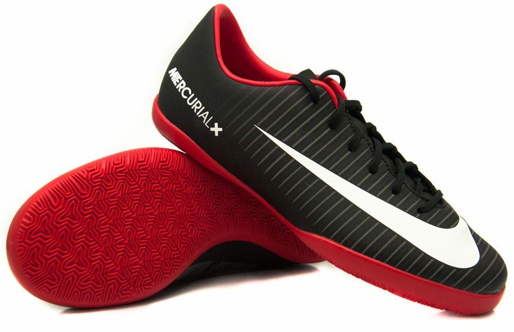 Buty halowe Nike MERCURIAL X VICTORY VI IC JR 831947 002