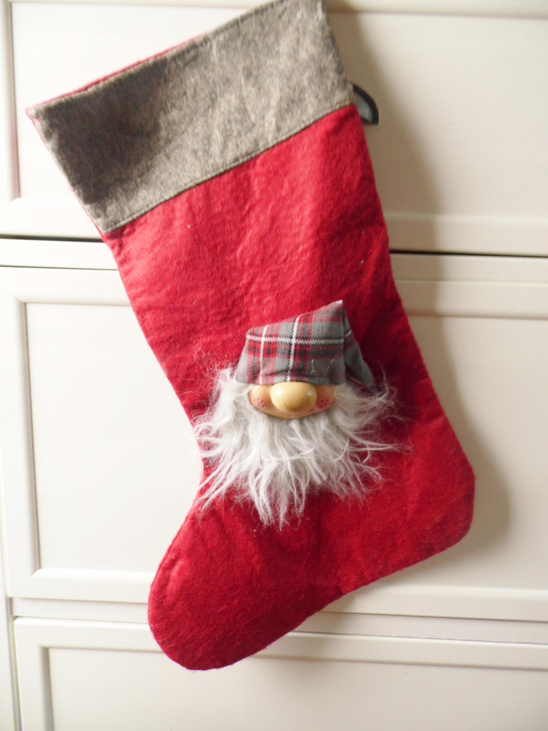 Skarpeta świąteczna Jysk Homeyou Ikea Vinter 7453081930