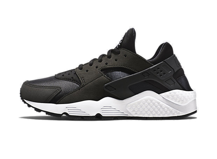 sports shoes f70cc 3b781 NIKE Air Huarache Damskie 634835-006 czarne 40,5 - 7405712399 ...