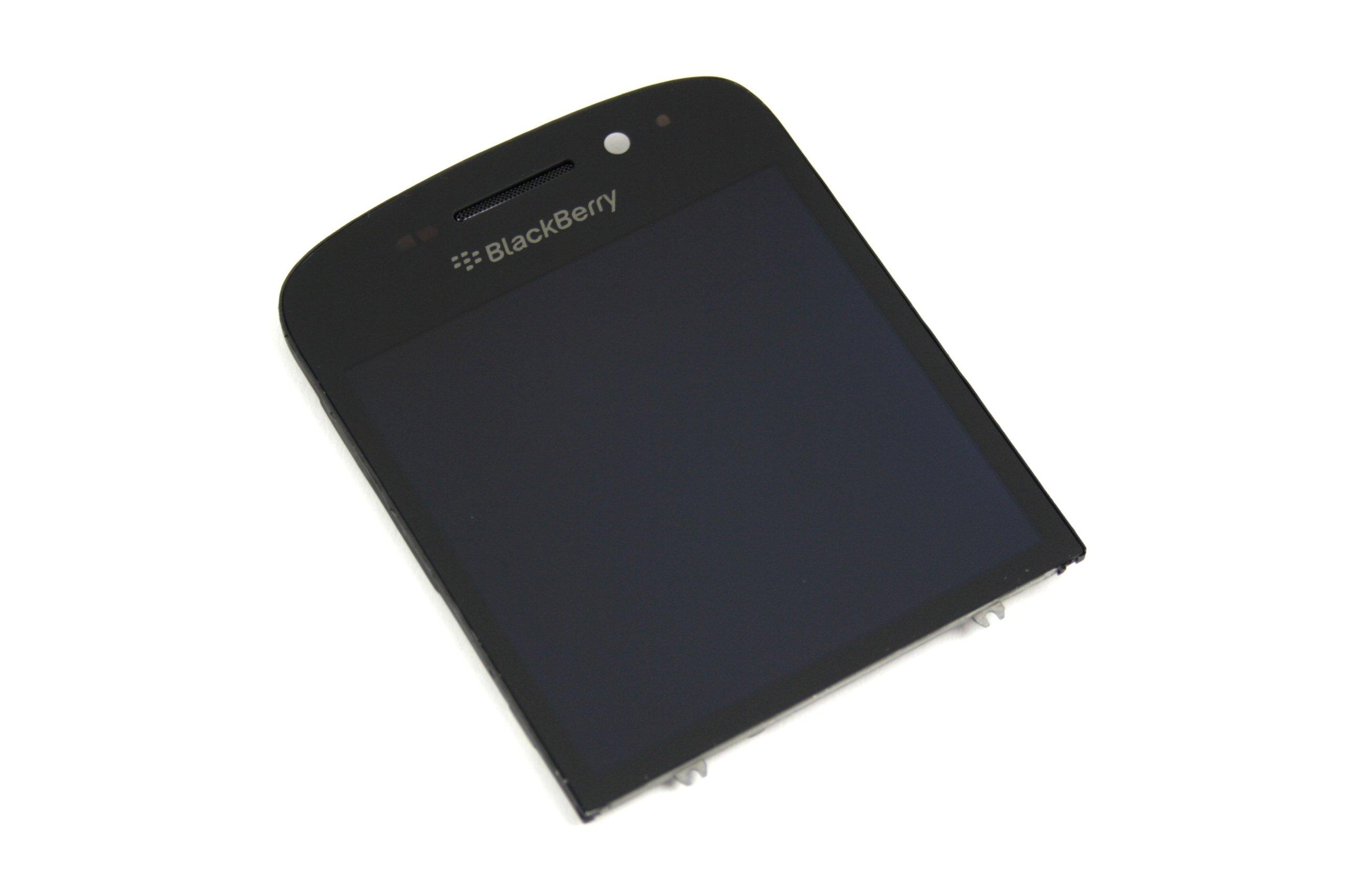 LCD WYŚWIETLACZ EKRAN SZYBKA DOTYK BLACKBERRY Q10