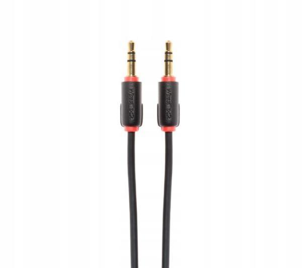 Kabel Jack 3,5->Jack 3,5 mm Techlink WiresNX2