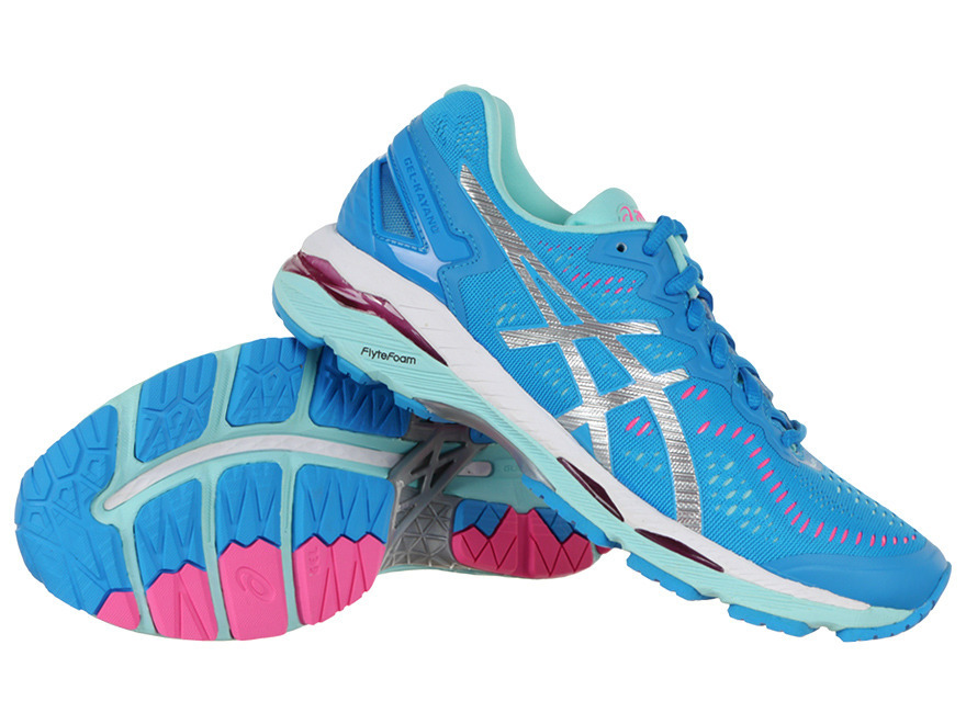 Asics Gel Kayano 23 HIT T696N 3807 R. 39,5