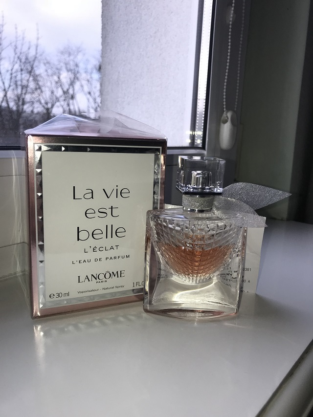 Sephora Belle Lancome 15ml Vie Est 7346796852 L'eclat Edp La mfyvb7Y6gI