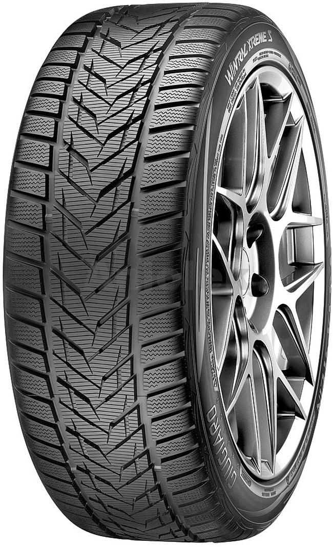 4x VREDESTEIN Wintrac Xtreme S 265/65R17 112H
