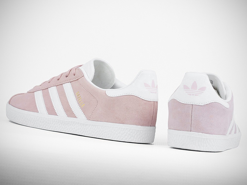 check out c6c59 29d57 ADIDAS GAZELLE BY9544 buty damskie 2018 r. 37 13 (7177533006)