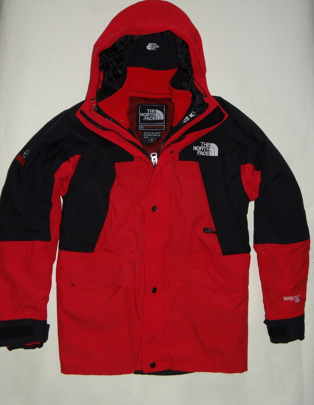 30d2409be free shipping north face gore tex summit 447df b96e4