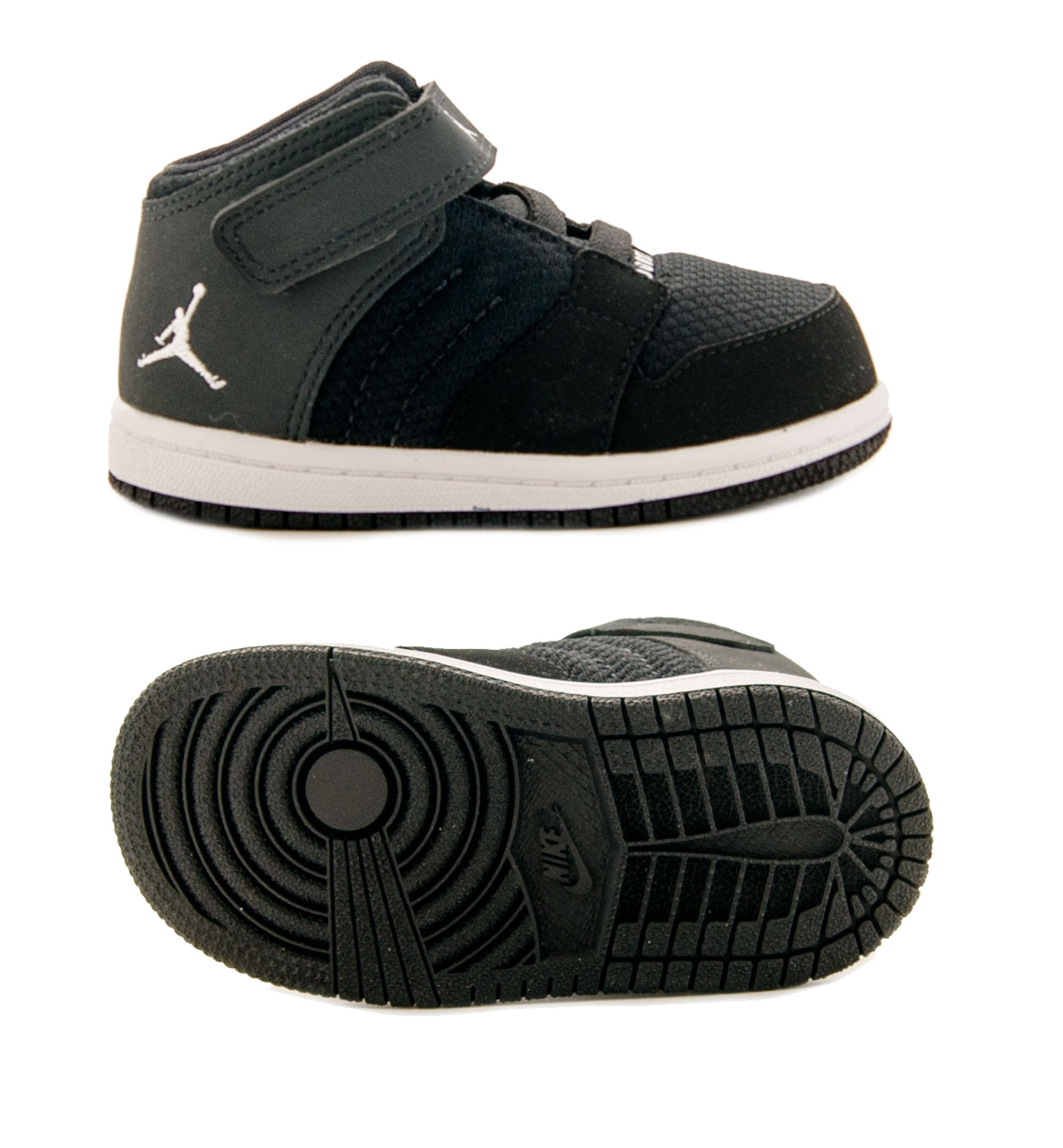 Buty dziecięce Nike Jordan 1 Flight 4 PREMIUM Gt