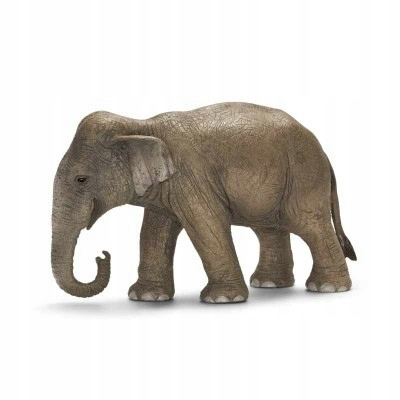 SCHLEICH 14654 Słoń indyjski samica