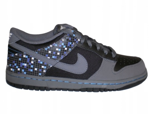 san francisco a404c 70649 BUTY DAMSKIE NIKE DUNK LOW GS 901 - 37,5