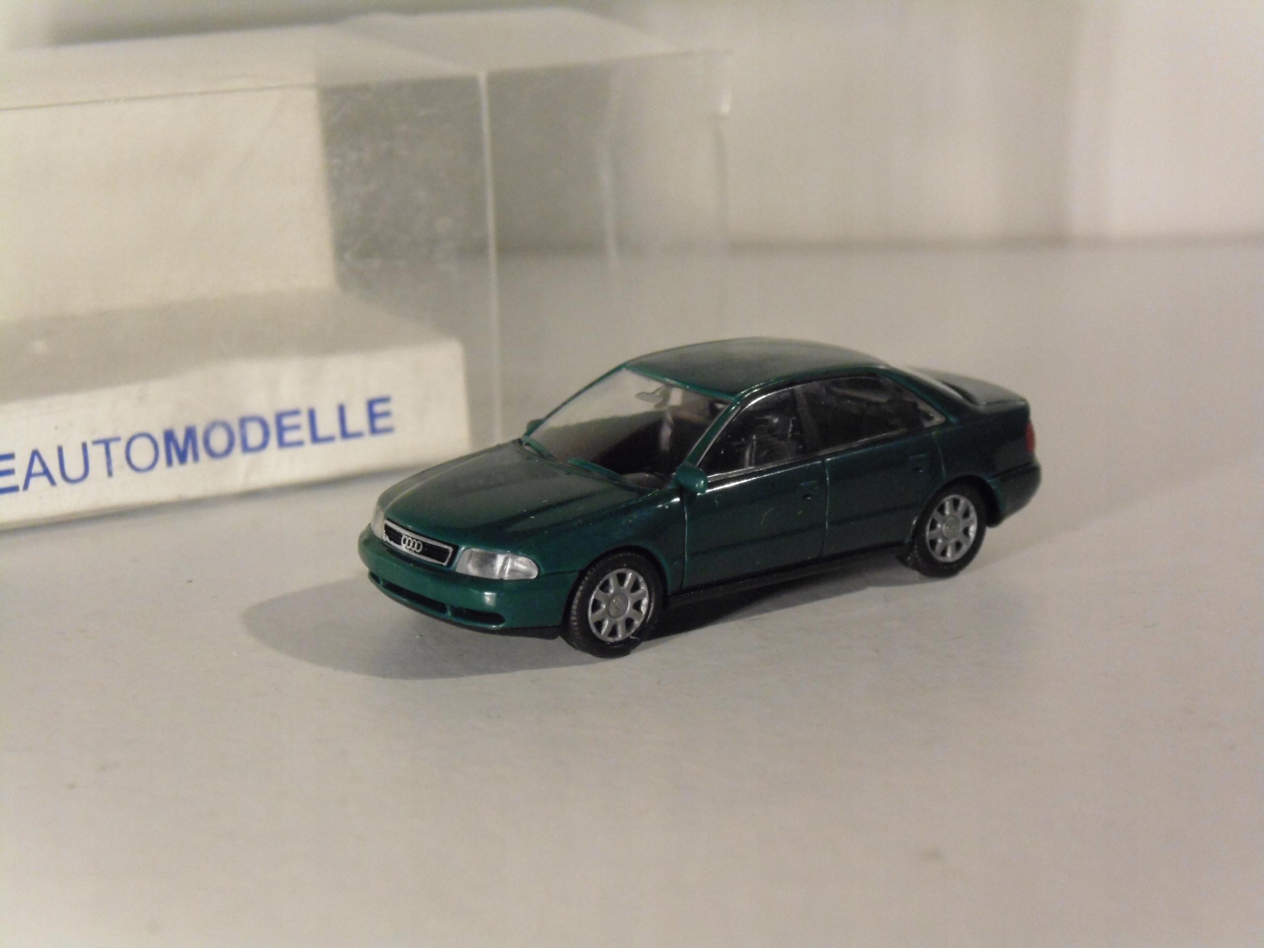 Audi A4 B5 Model Na Makietę H0 187 B65760 7634876392 Oficjalne