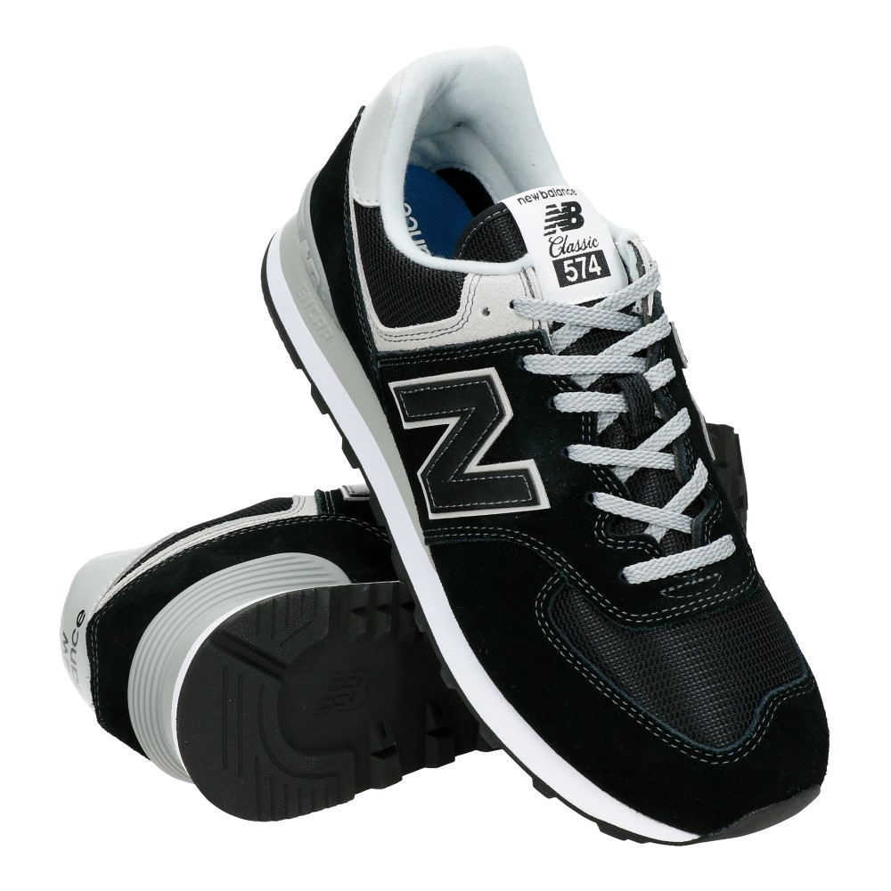US $76.19 |U410CC NEW BALANCE buty tenisówki typu uniseks czarny w Buty do biegania od Sport i rozrywka na | Grupa Alibaba