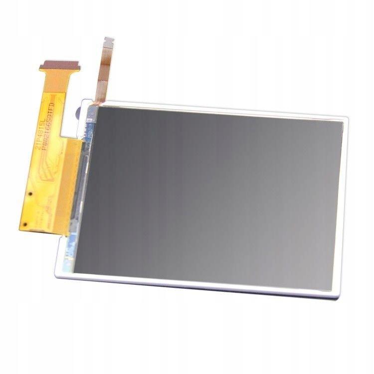 Dolny wyświetlacz LCD do konsoli New Nintendo 3DS