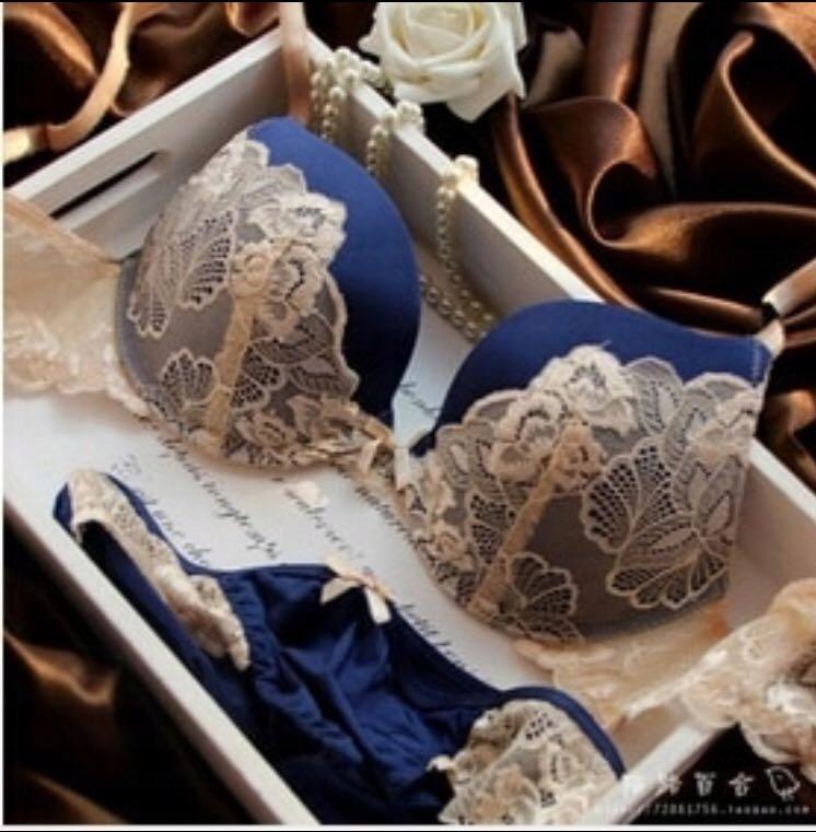 Komplet bielizny Victorias Secret