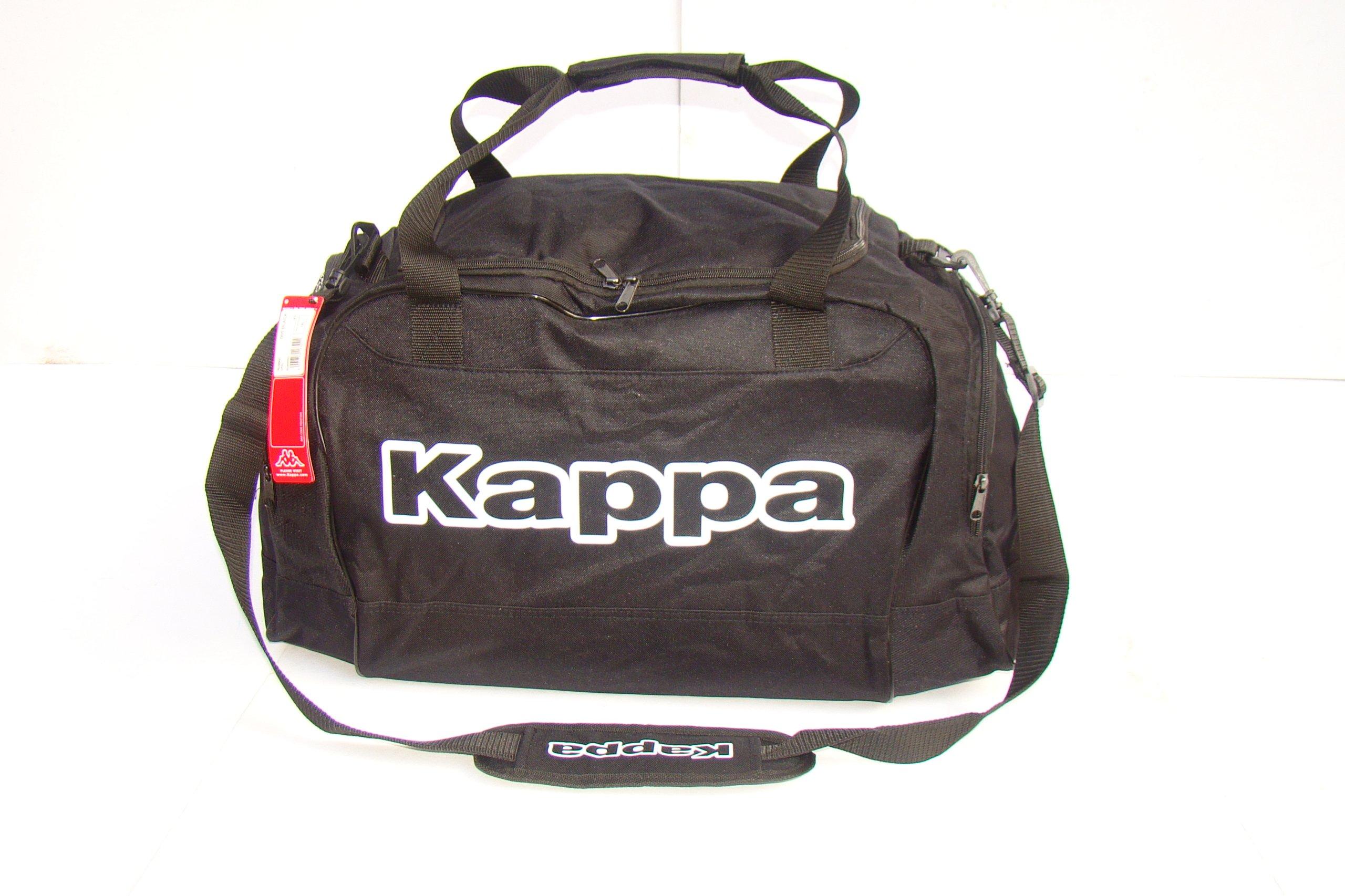 c8a5de09e6269 Torba sportowa męska KAPPA basen siłownia trening - 7200755053 ...