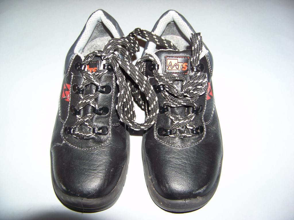 MTS buty robocze steel toe blacha eu 37 23,5 cm