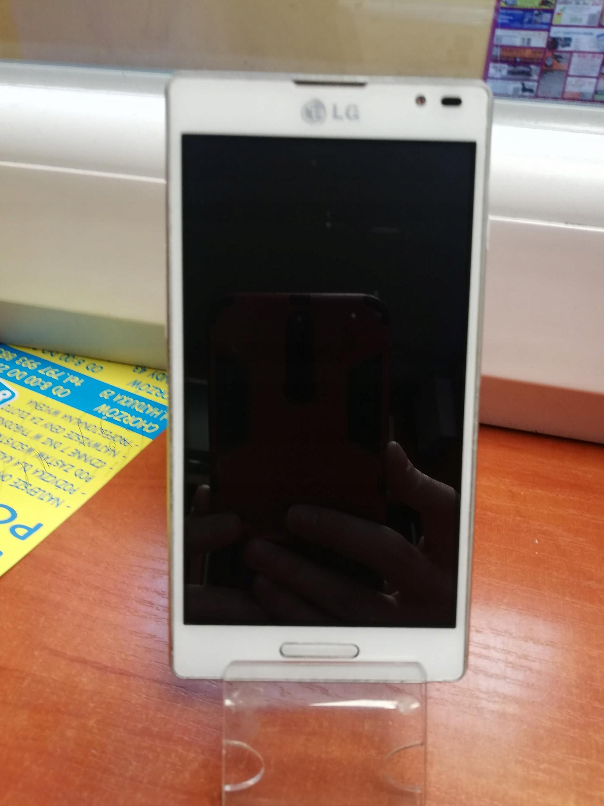 Telefon LG L9 P760 --CZYTAJ OPIS--