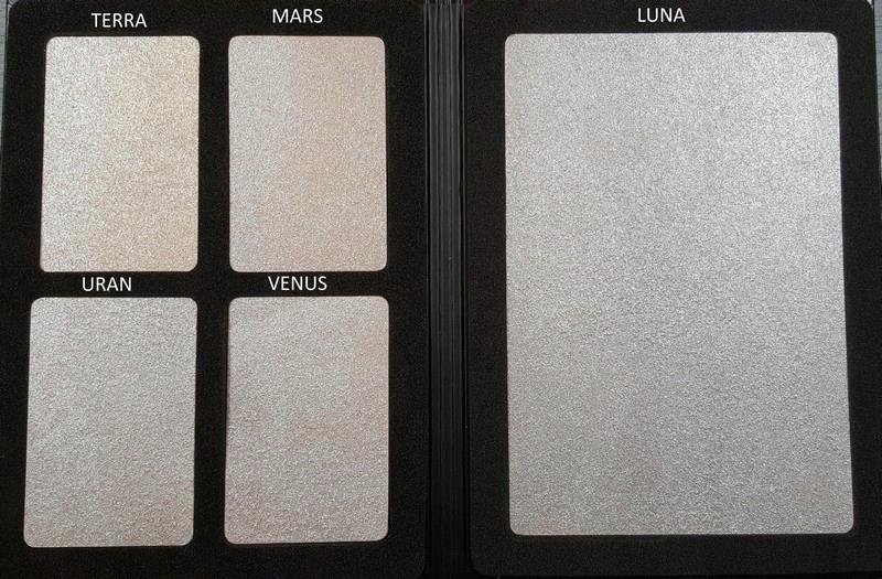Fox Farba Dekoracyjna Diamento Venus 1l 7428649191