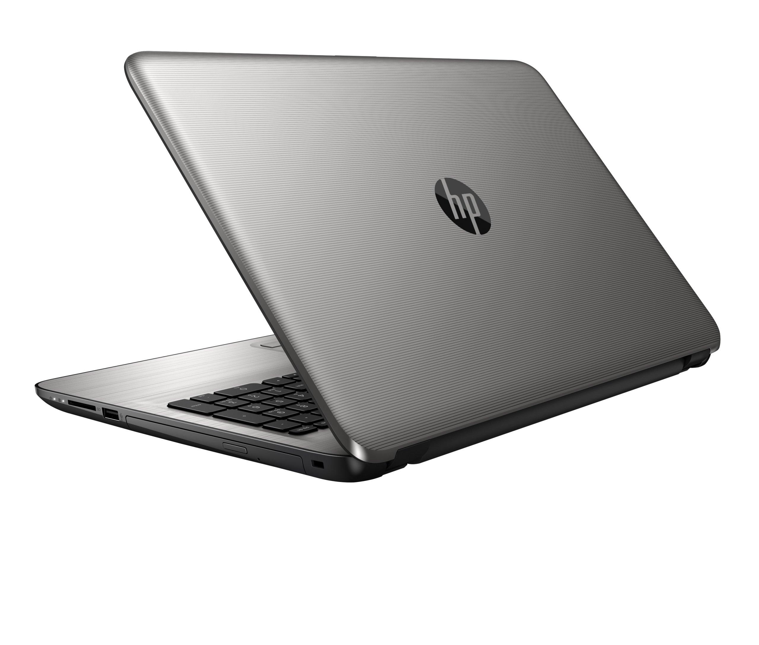 HP LAPTOP 15 AMD A10 QUAD 8GB DDR4 1TB WINDOWS 10
