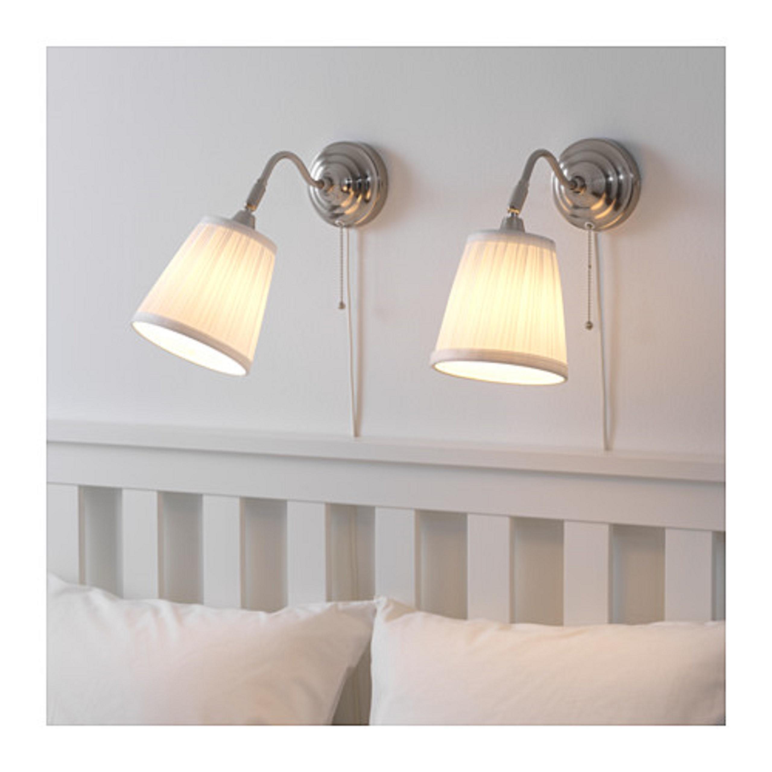 Lampa Kinkiet ścienny Do Sypialni Nad łóżko ściana