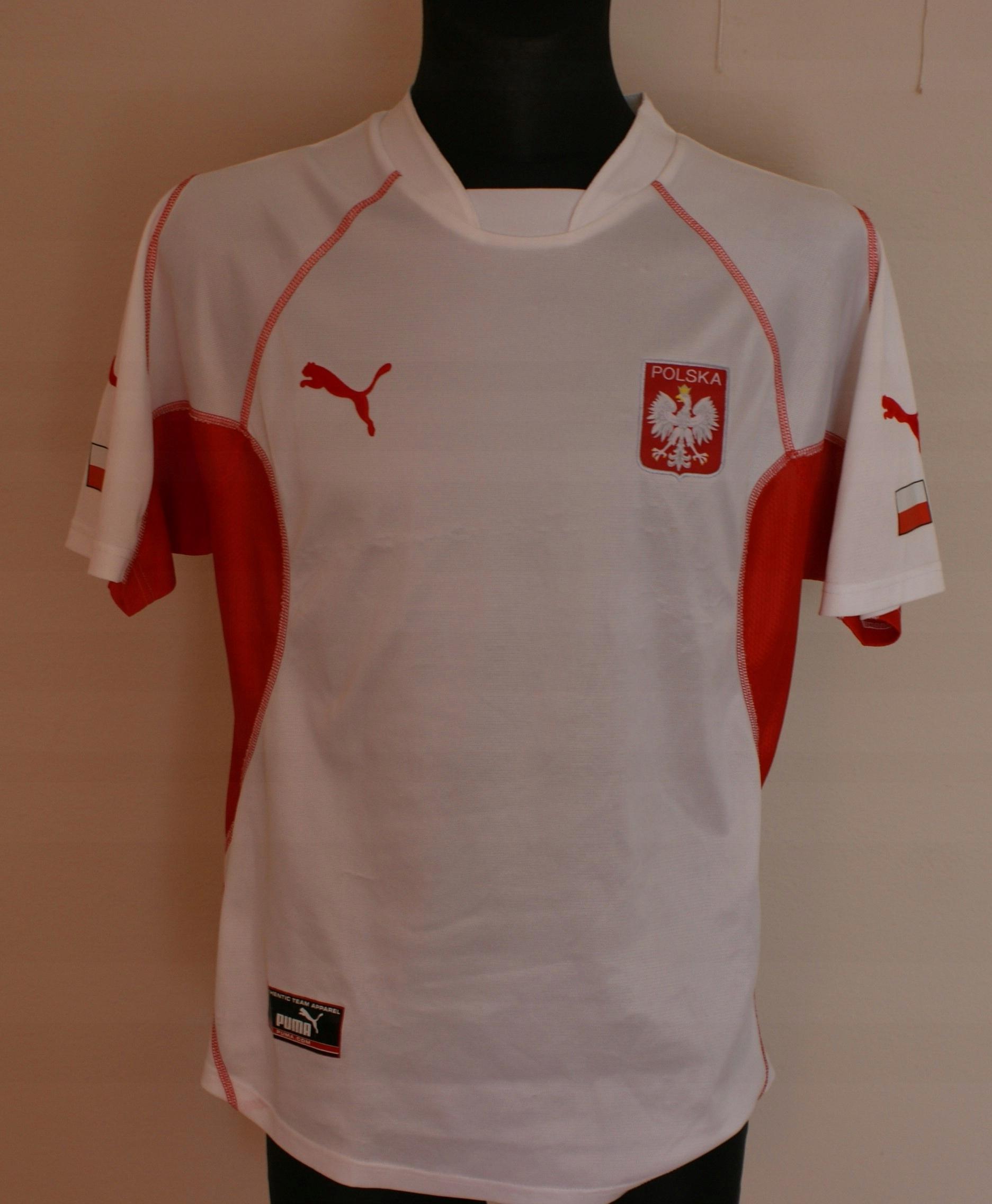 3a48d23cff7a4 Koszulki Kielce w Oficjalnym Archiwum Allegro - archiwum ofert