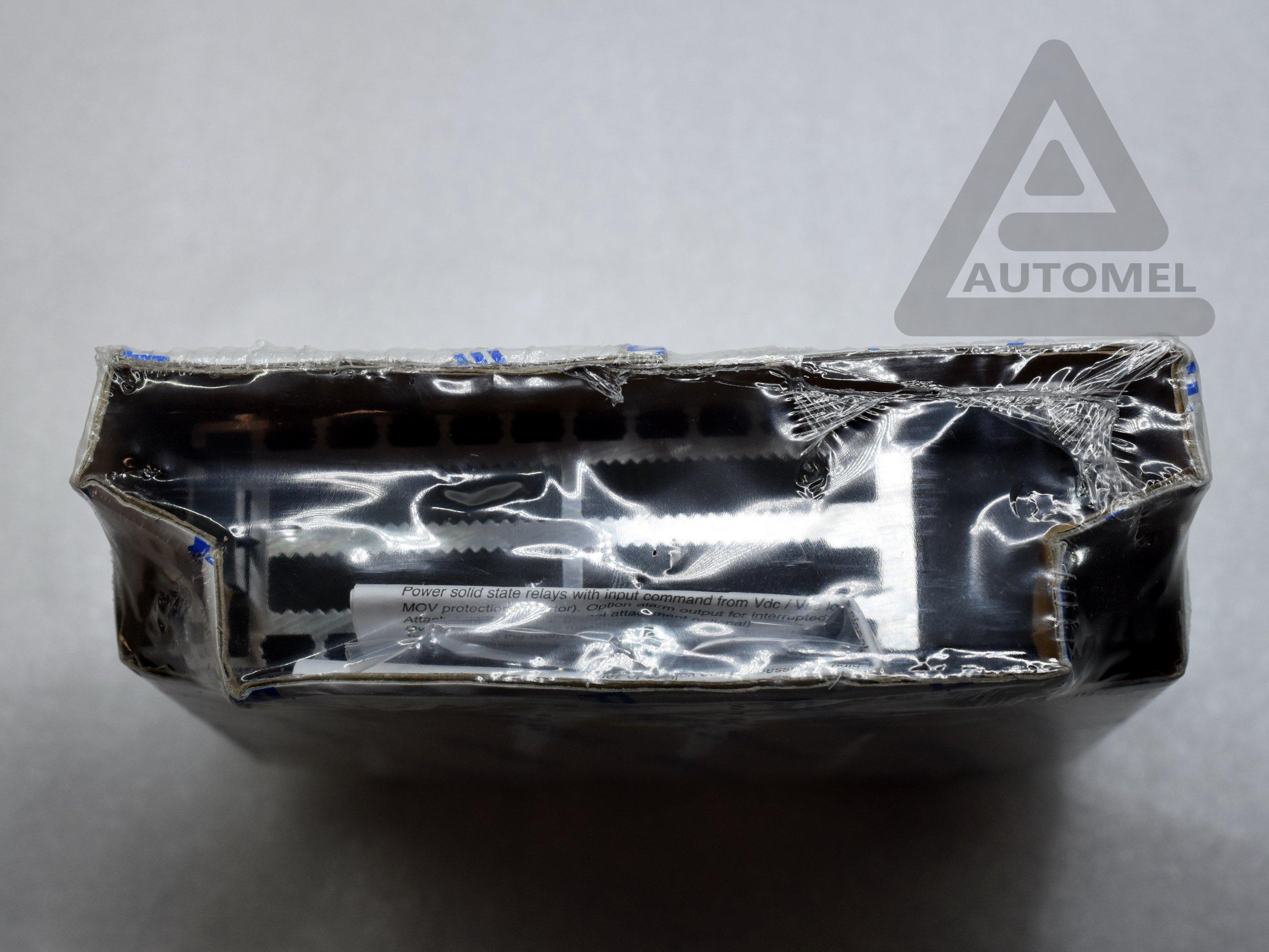 Przekanik Pprzewodnikowy Gefran Gts 40 48 D 0 7281319627 Solid State Relay