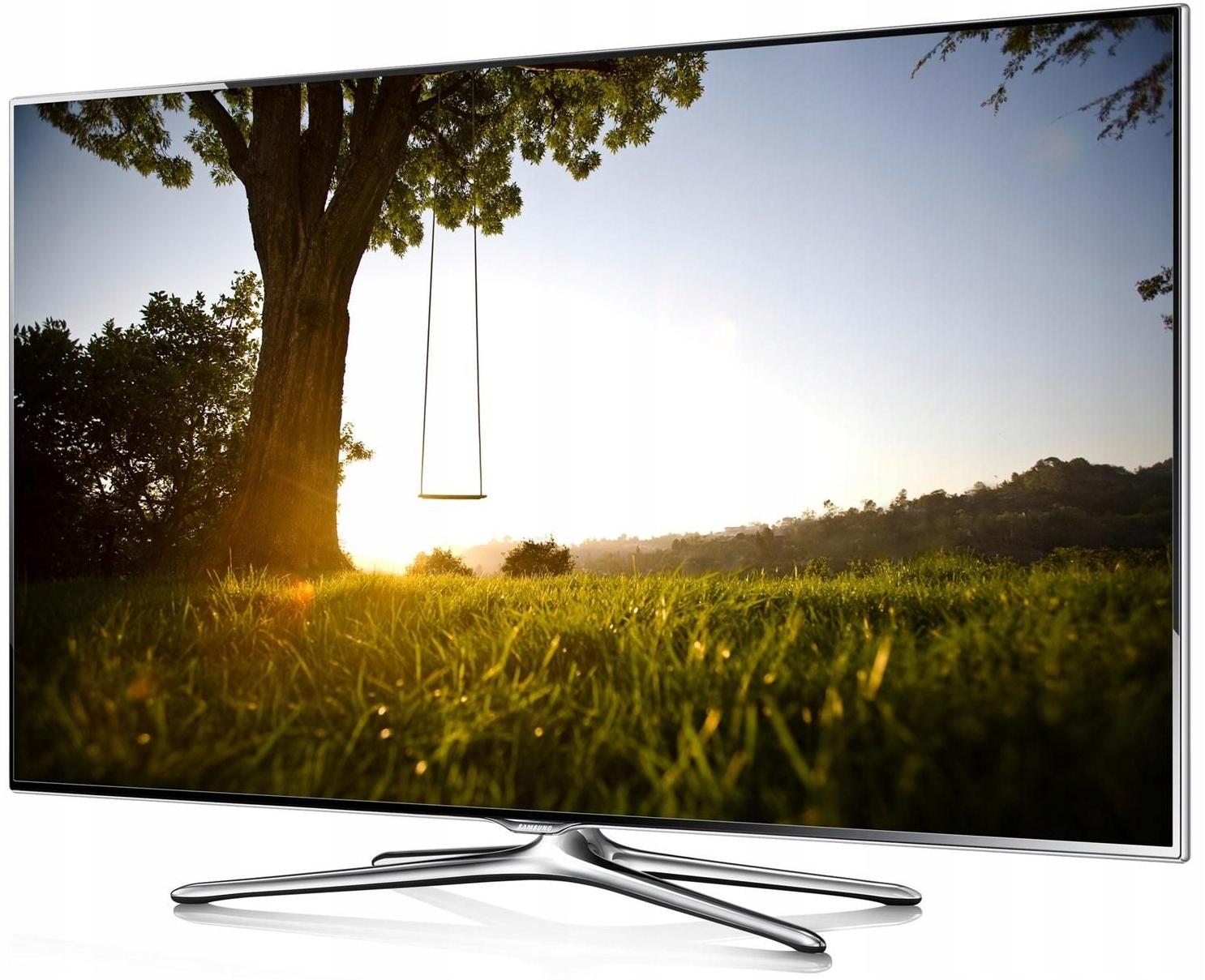 Samsung Smart TV UE55F6500 55'' LED FullHD 3D WiFi
