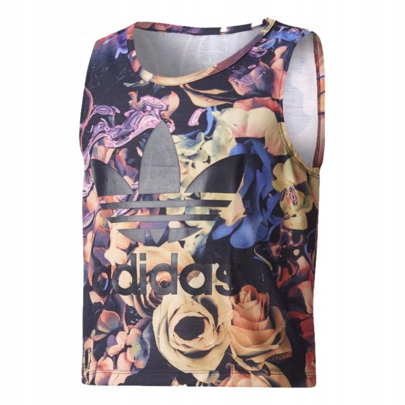 Adidas koszulka Rose Top BQ3975 dziewczynki 158 7061949562