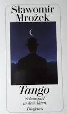 Randki wojskowe tango