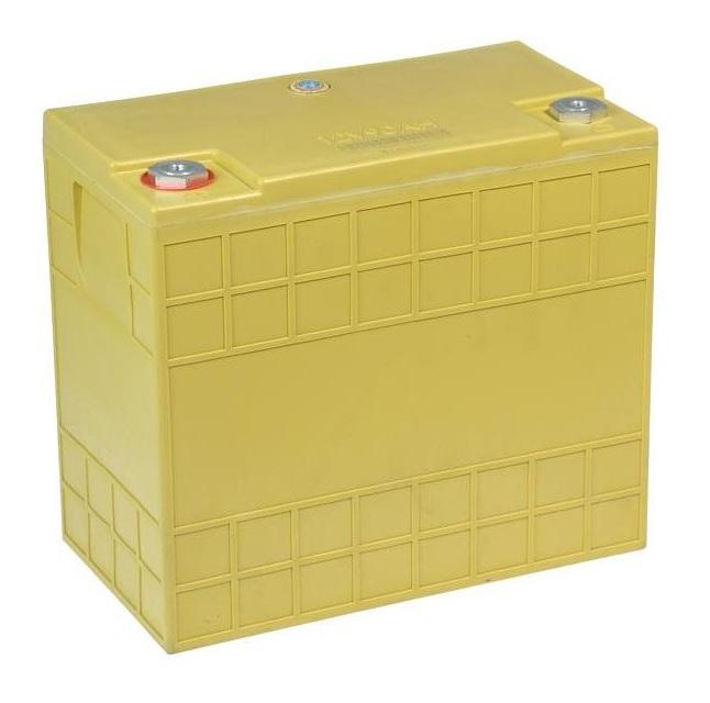 Akumulator litowy LiFePO4 90Ah 12V b.lekki 15kg