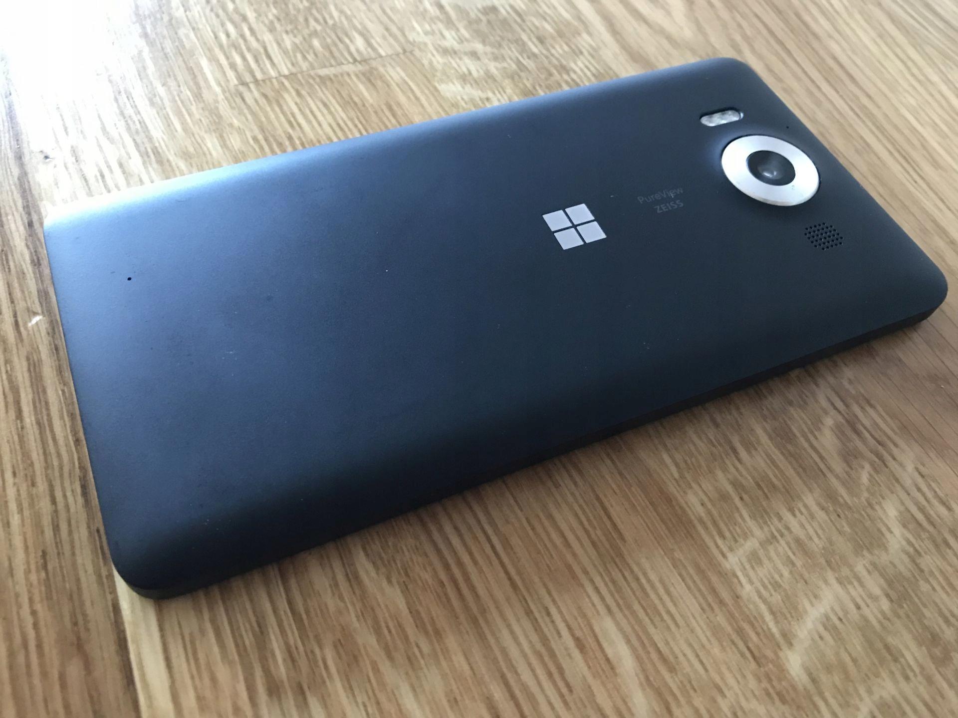 Microsoft Lumia 950 Dual Sim Media Markt Polska 5 7628573393