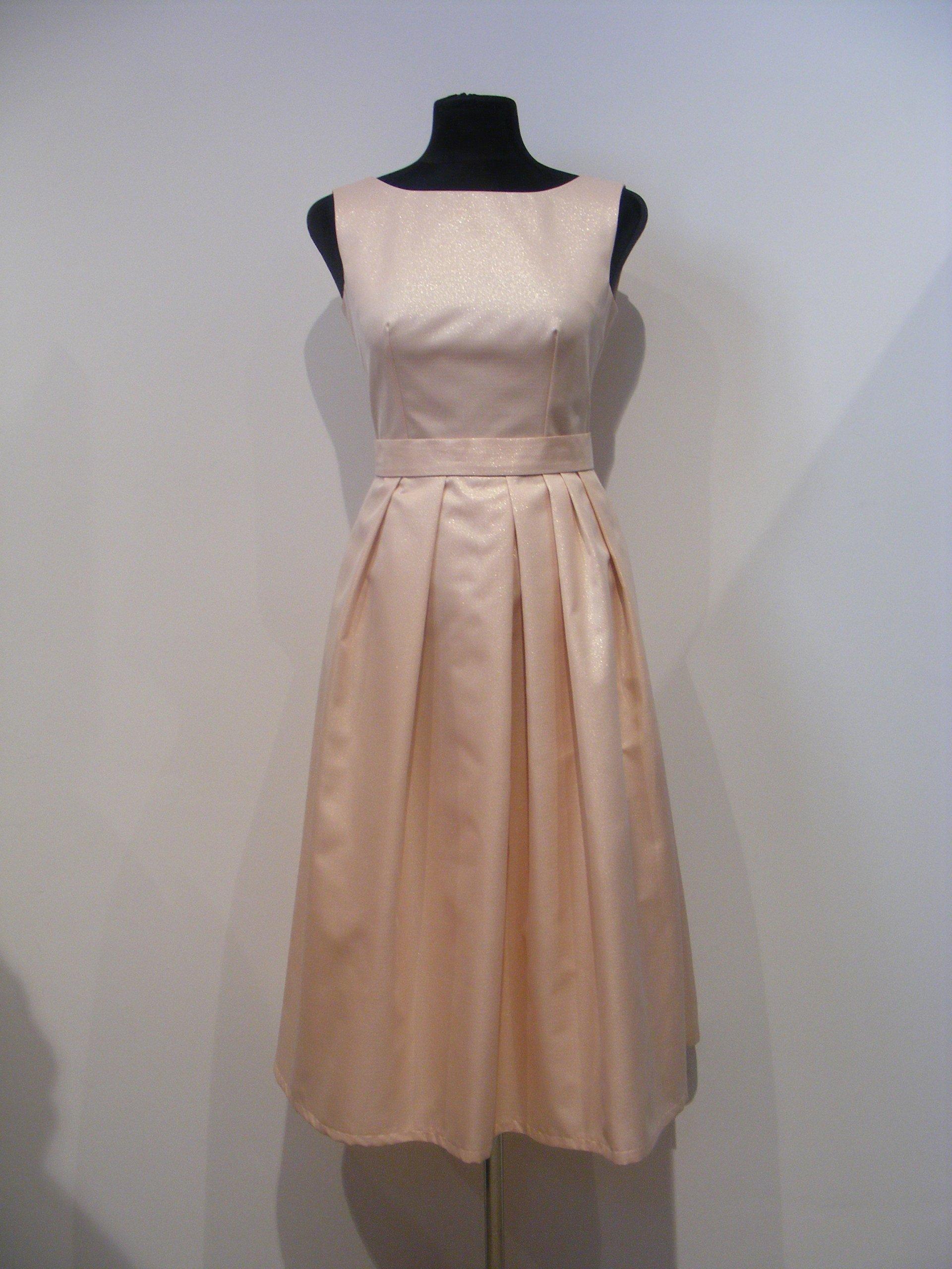 774632fabe sukienka wizytowa