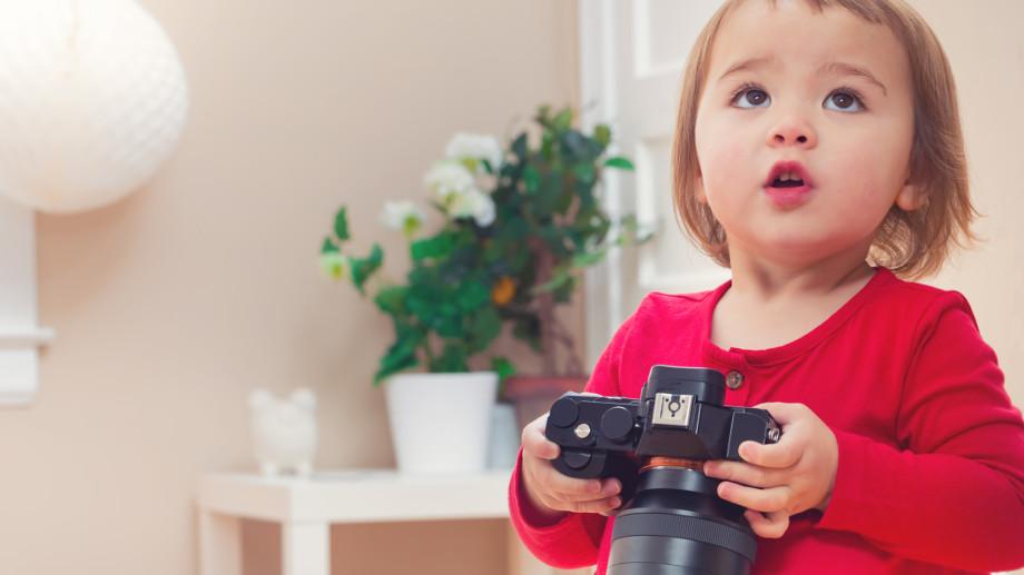 Jaki Aparat Wybrać Do Fotografowania Dzieci Allegropl