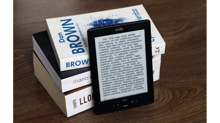 Dlaczego Warto Kupic Czytnik I Czytac E Booki Allegro Pl