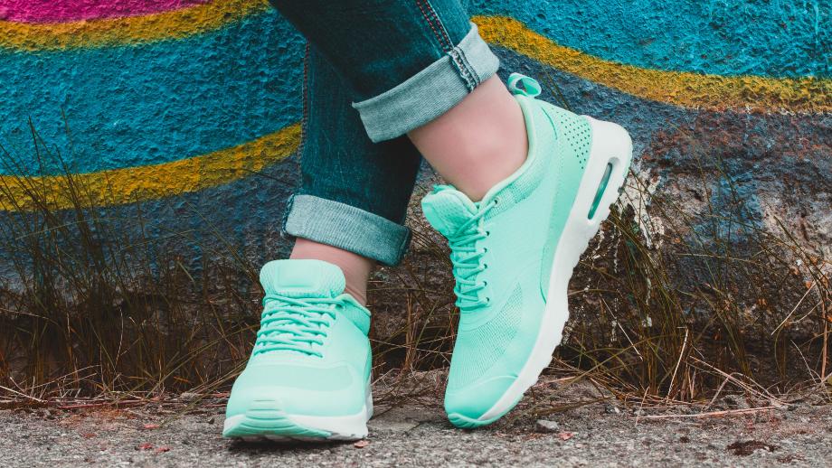 Modne sportowe buty na wiosnę 2016